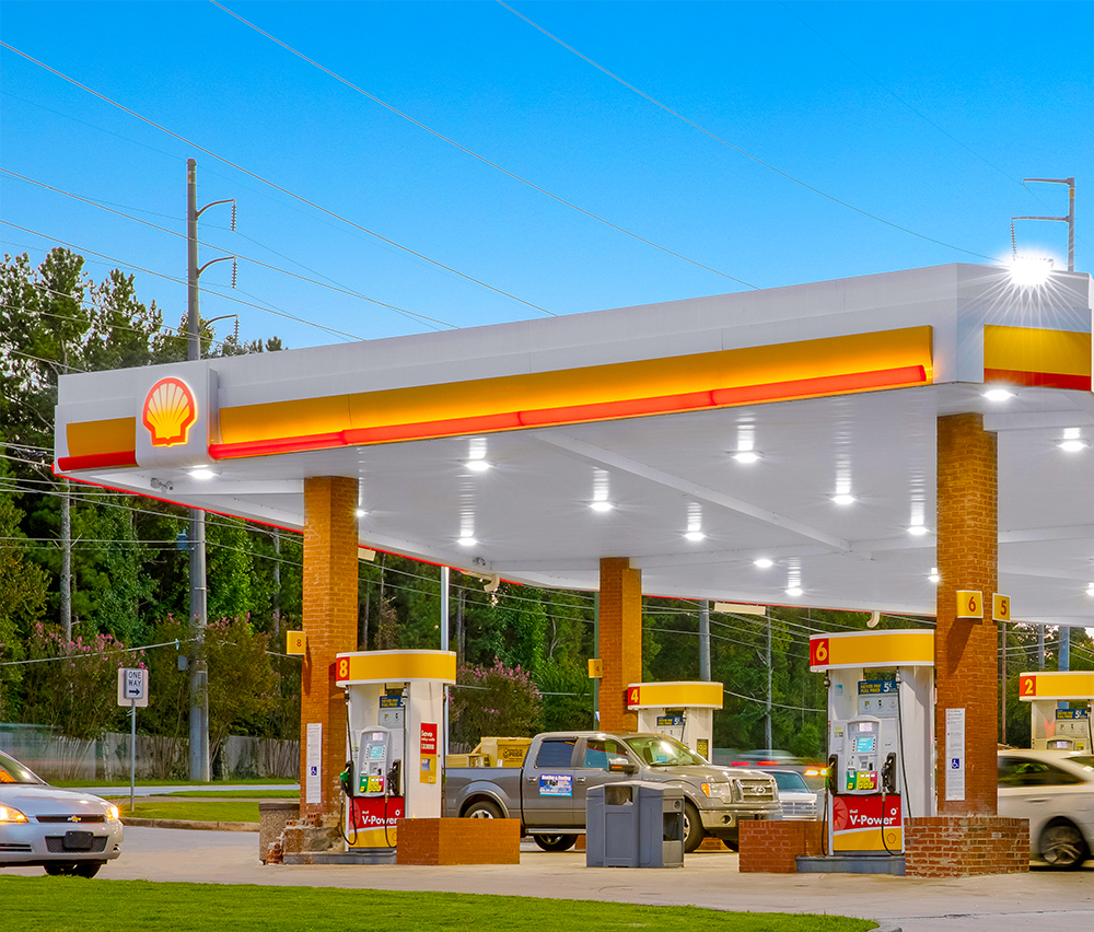 Shell - Our Partners