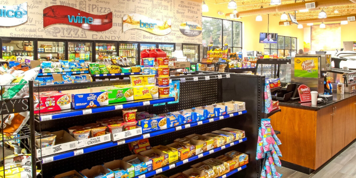 How Convenience Stores Are Making Your Life Easy